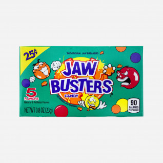 Jawbusters