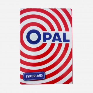 Opal raudur Sykurlaus