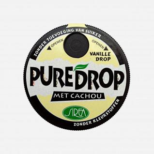 Pure Drop Vanille