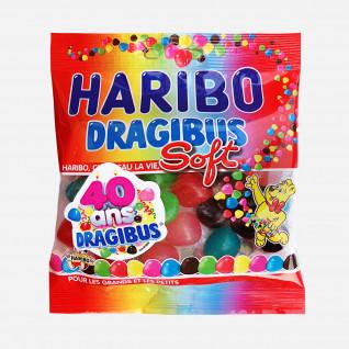 Haribo Dragibus Soft