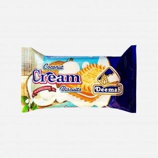Deemah Coconut