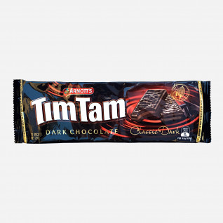 Tim Tam Dark Chocolate