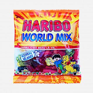 Haribo World Mix