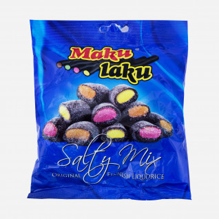 Maku Laku Salty Mix