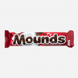 Mounds Dark