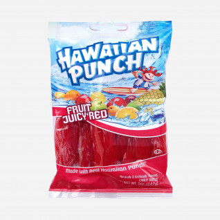 Hawaiian Punch Twists