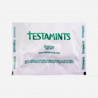 Testamints
