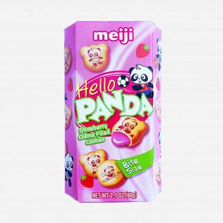 Hello Panda Strawberry Box