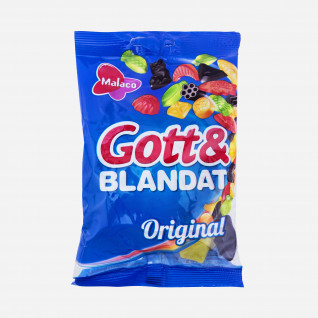 Gott & Blandat Original