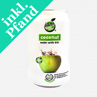 Iam Coconut