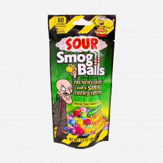 Toxic Waste Sour Smog Balls Big