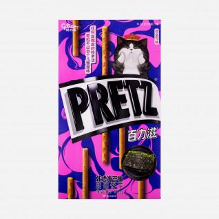 Pretz Seaweed