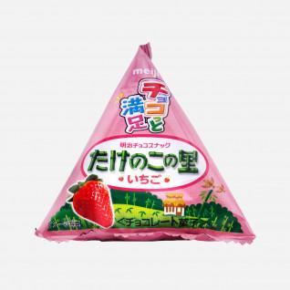 Takenoko Strawberry Pyramide