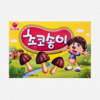 Orion Choco Boy Pilze