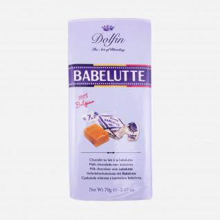 Dolfin Babelutte Schokolade