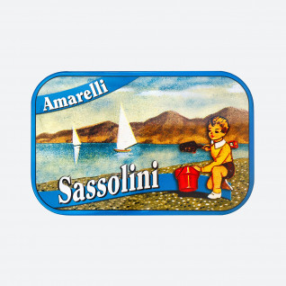 Amarelli Sassolini