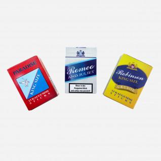 Kaugummi Zigaretten