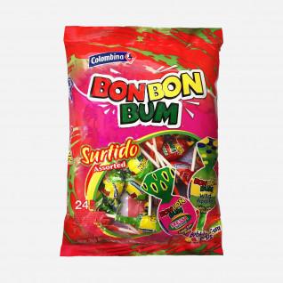 Bon Bon Bum Surtido
