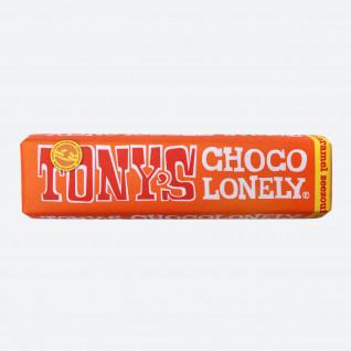 Tony's Chocolonely Karamel Zeezout Riegel