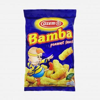 Osem Bamba