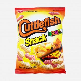 Cuttlefish Snack