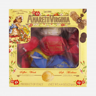 Amaretti Virginia Box
