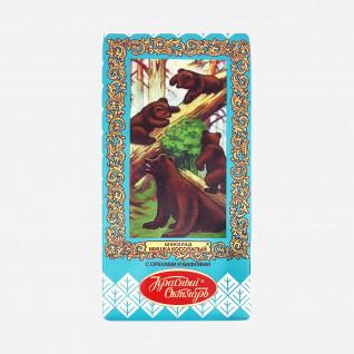 Bärenschokolade - Mischka kosolapij
