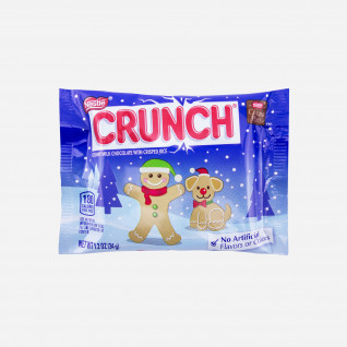 Nestle X-Mas Crunch