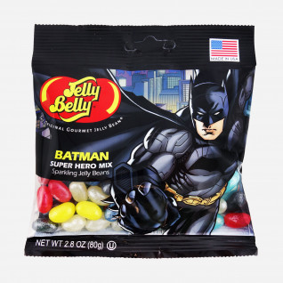 Jelly Belly Batman