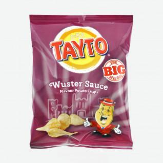 Tayto Wuster Sauce