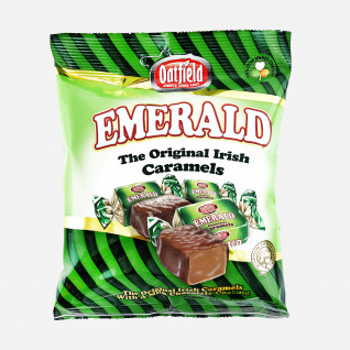 Oatfield Emerald Caramels