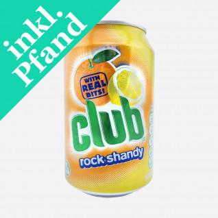 Club Rock Shandy