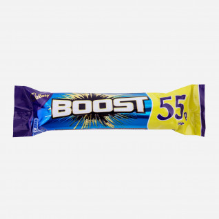 Cadbury Boost Single
