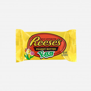 Reeses Peanut Butter Egg