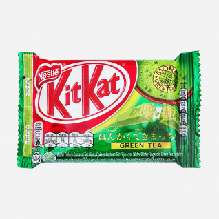 Kit Kat Matcha