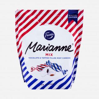Marianne Mix