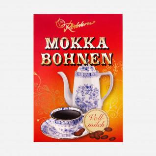 Mokka Bohnen