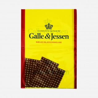 Galle & Jessen Schokotafeln