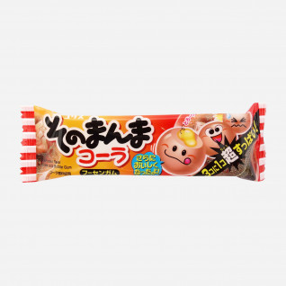 Cola Soft Chewing Gum