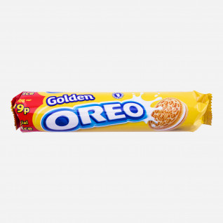 Oreo Cookies Golden