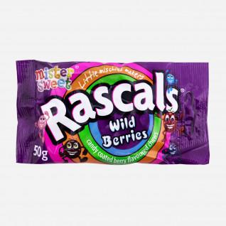 Rascals Wild Berries