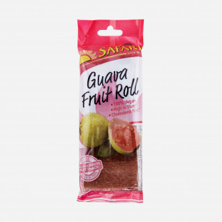 Guava Fruit Roll