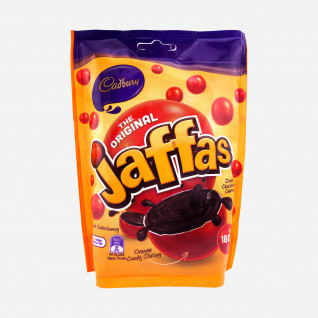 Jaffas Bag