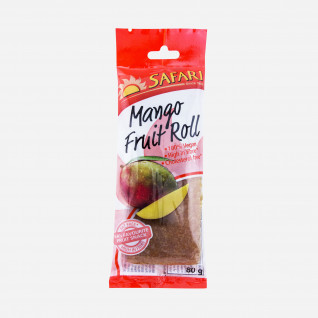 Mango Fruit Roll