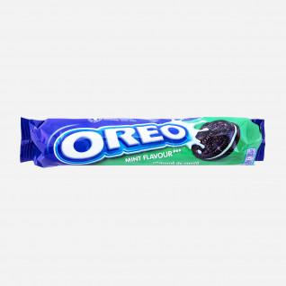 Oreo Mint Flavour