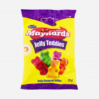 Maynards Jelly Teddies