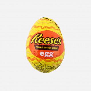 Peanut Butter Creme Filled Egg