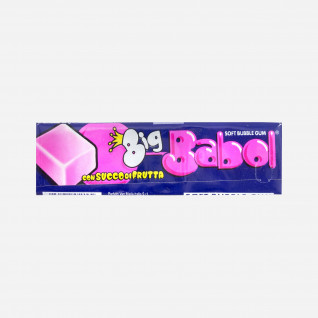 Big Babol Juicy Tutti Frutti
