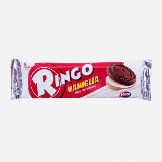 Pavesi Ringo Vaniglia