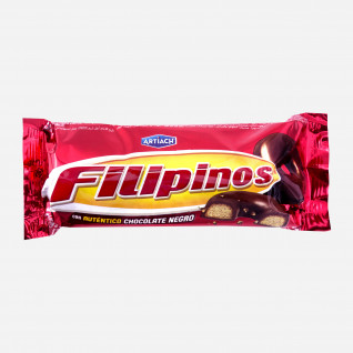 Filipinos small